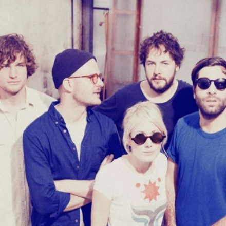Nordic Playlist # 22 – Shout Out Louds, Sweden
