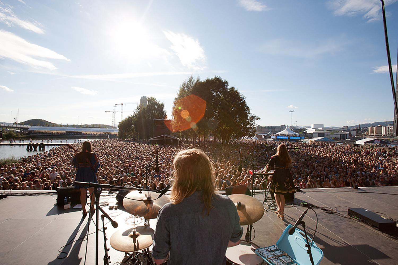 Ja Ja Ja's Nordic Festival Guide 2017!