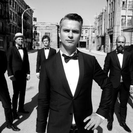 Nordic Playlist #28 – Janove Ottesen, Kaizers Orchestra