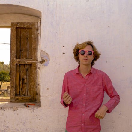 Nordic Playlist # 34 – Erlend Øye, Norway