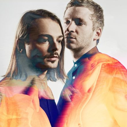 Nordic Playlist – Kiasmos