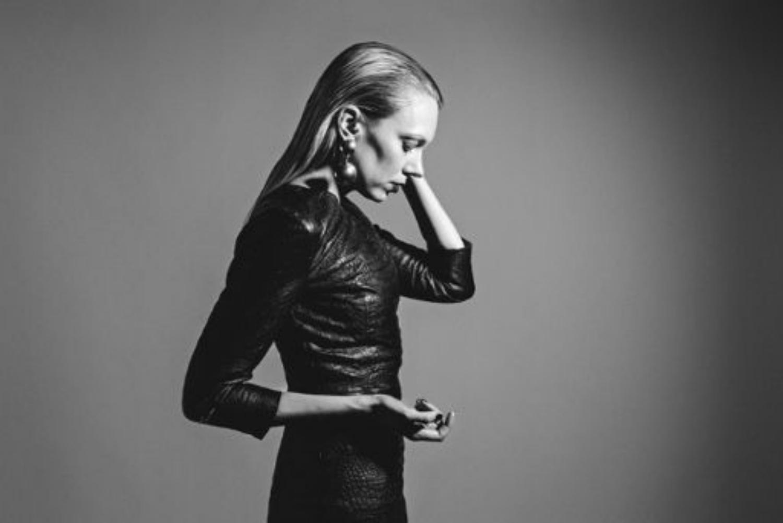 Nordic DJ Mix – Sandra Mosh, Sweden