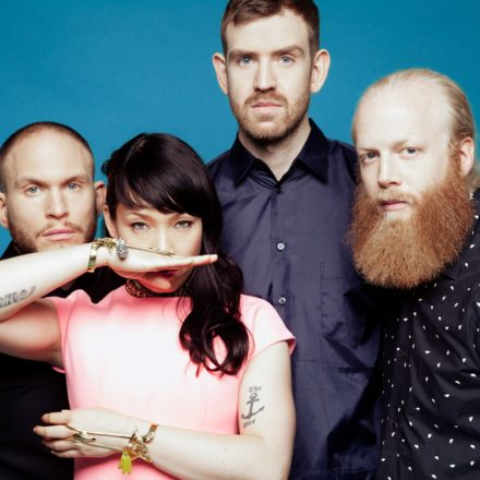 Nordic Playlist #46 – Little Dragon, Sweden