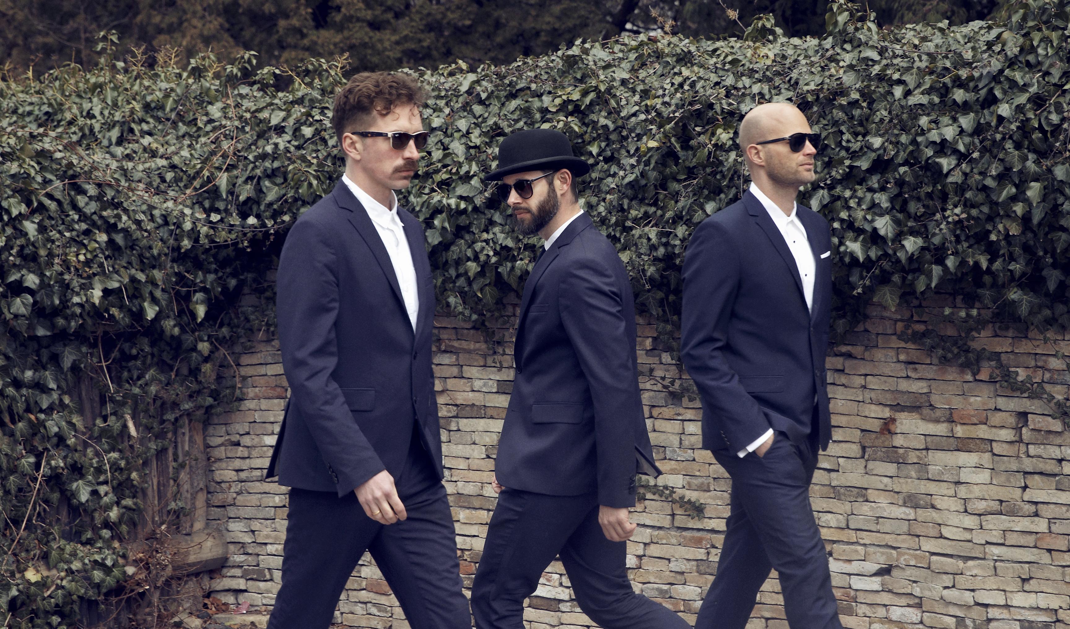 Nordic Playlist #68 – WhoMadeWho, Denmark