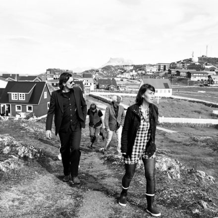 Nordic Playlist #67 – Nive Nielsen & The Deer Children – Greenland
