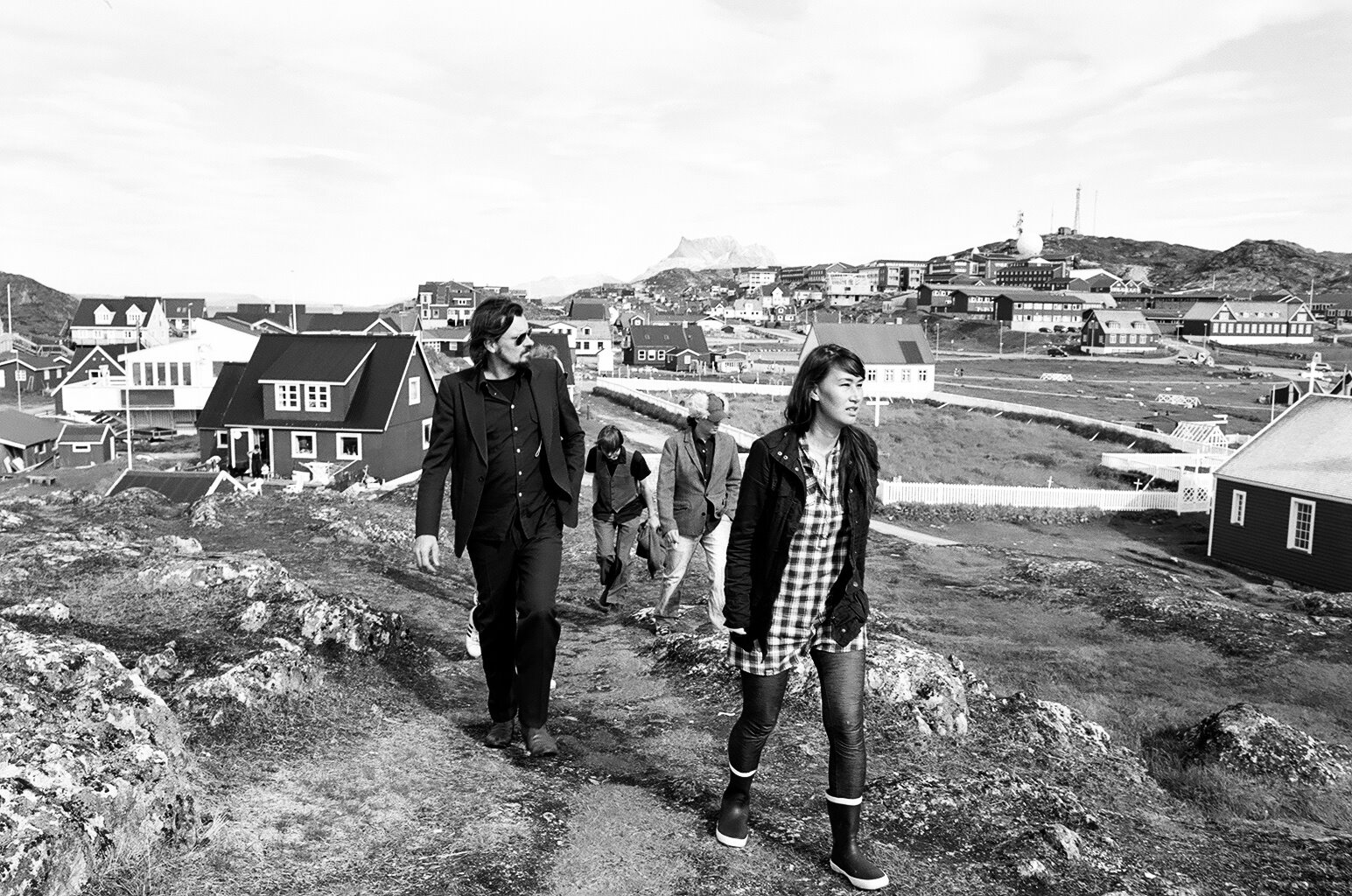 Nordic Playlist #67 – Nive Nielsen & The Deer Children – Greenland