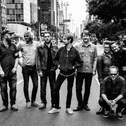 Nordic Playlist #80 – Jaga Jazzist, Norway