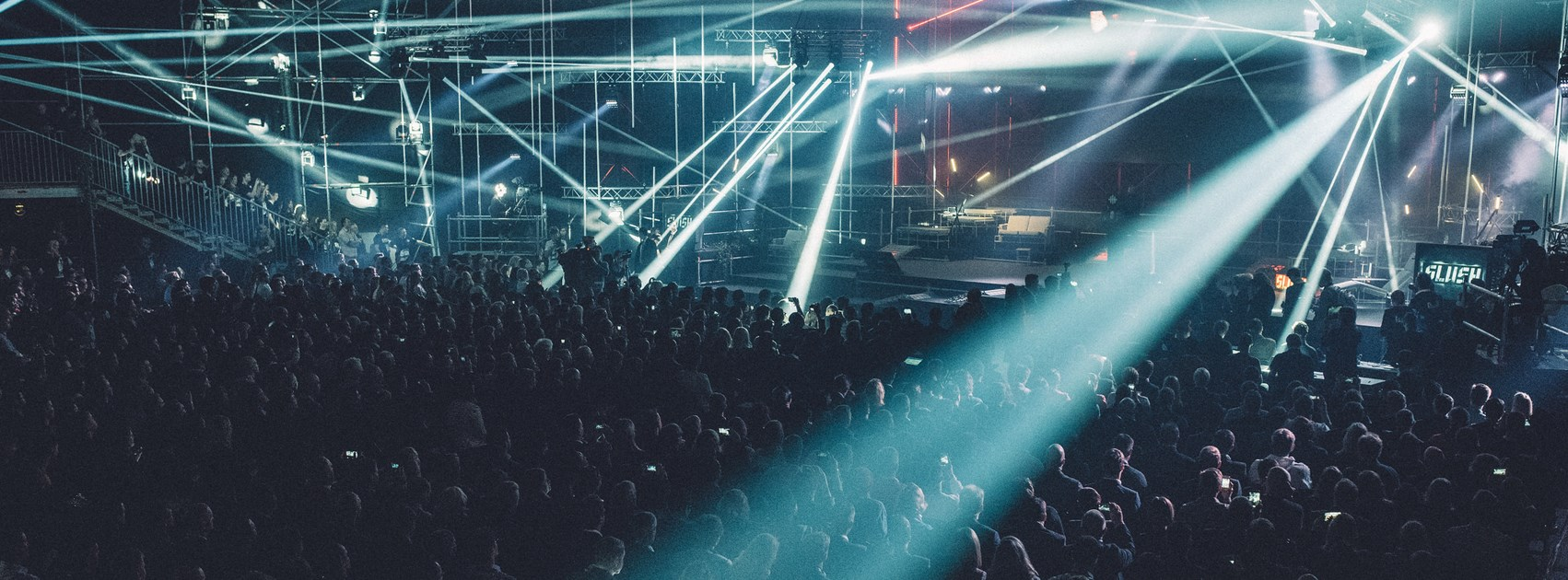 Win a pair of tickets to Slush Music in Helsinki!