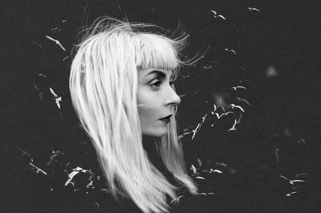 TRENDA: Eivør climbs Iceland's Nordic Chart!