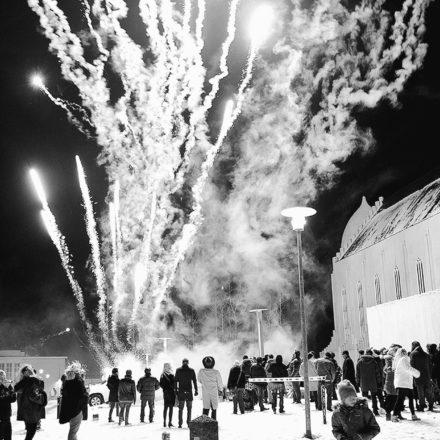 Nordic Playlist – A Festive Winter Mix