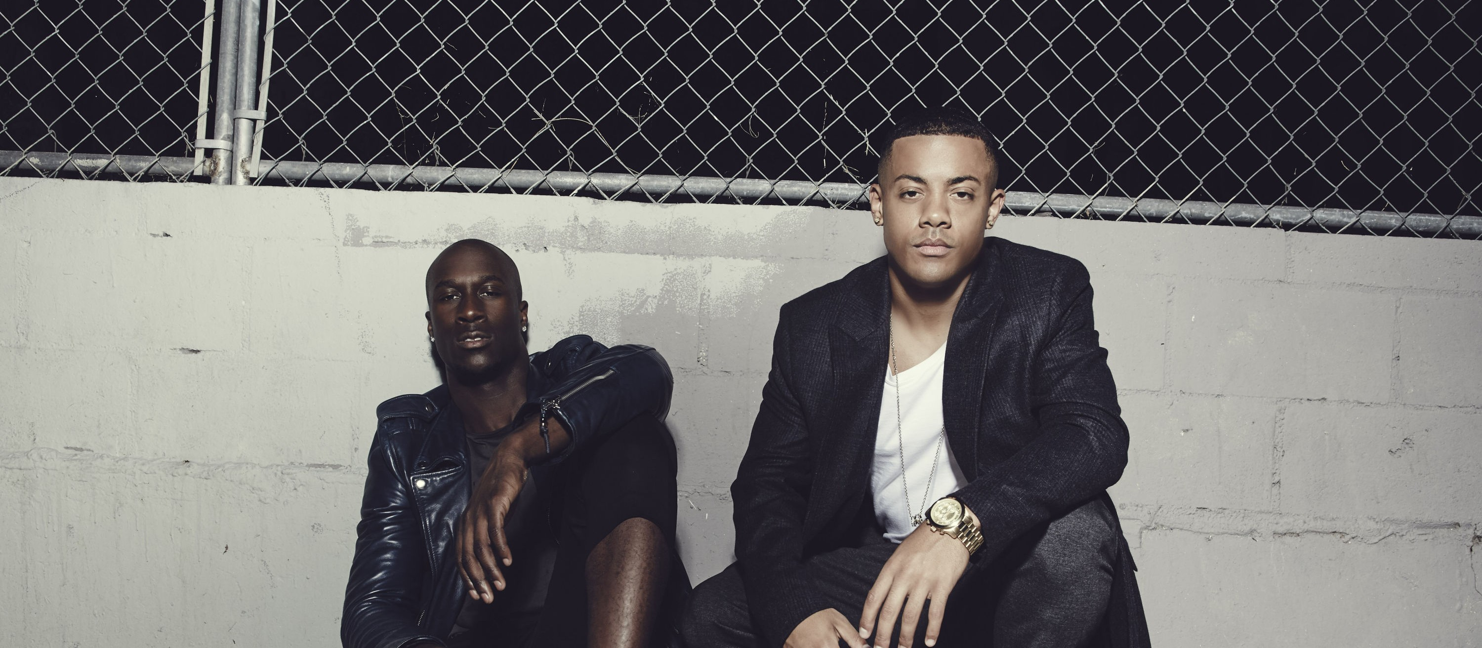 Nordic Playlist – Nico & Vinz