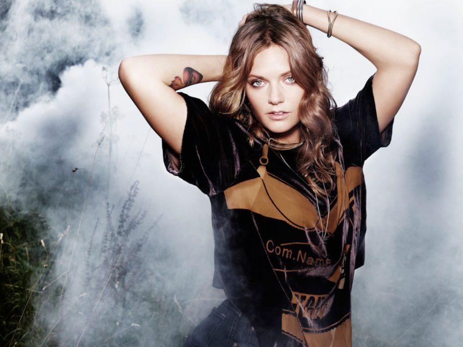 Tove Lo Reveals 'Scars' from 'The Divergent Series: Allegiant' Soundtrack