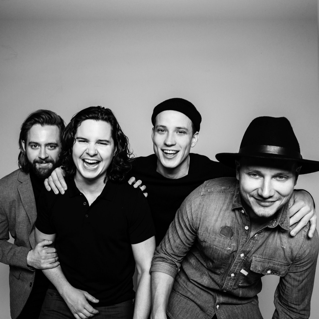 Watch a Stunning Live Rendition of Lukas Graham's '7 Years'