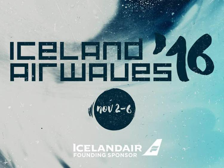 First Names from Iceland Airwaves 2016 Line Up Announced!