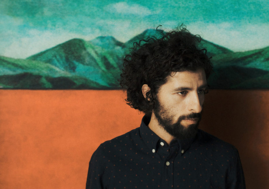 José González unveils a beautiful video for 'With the Ink of a Ghost'