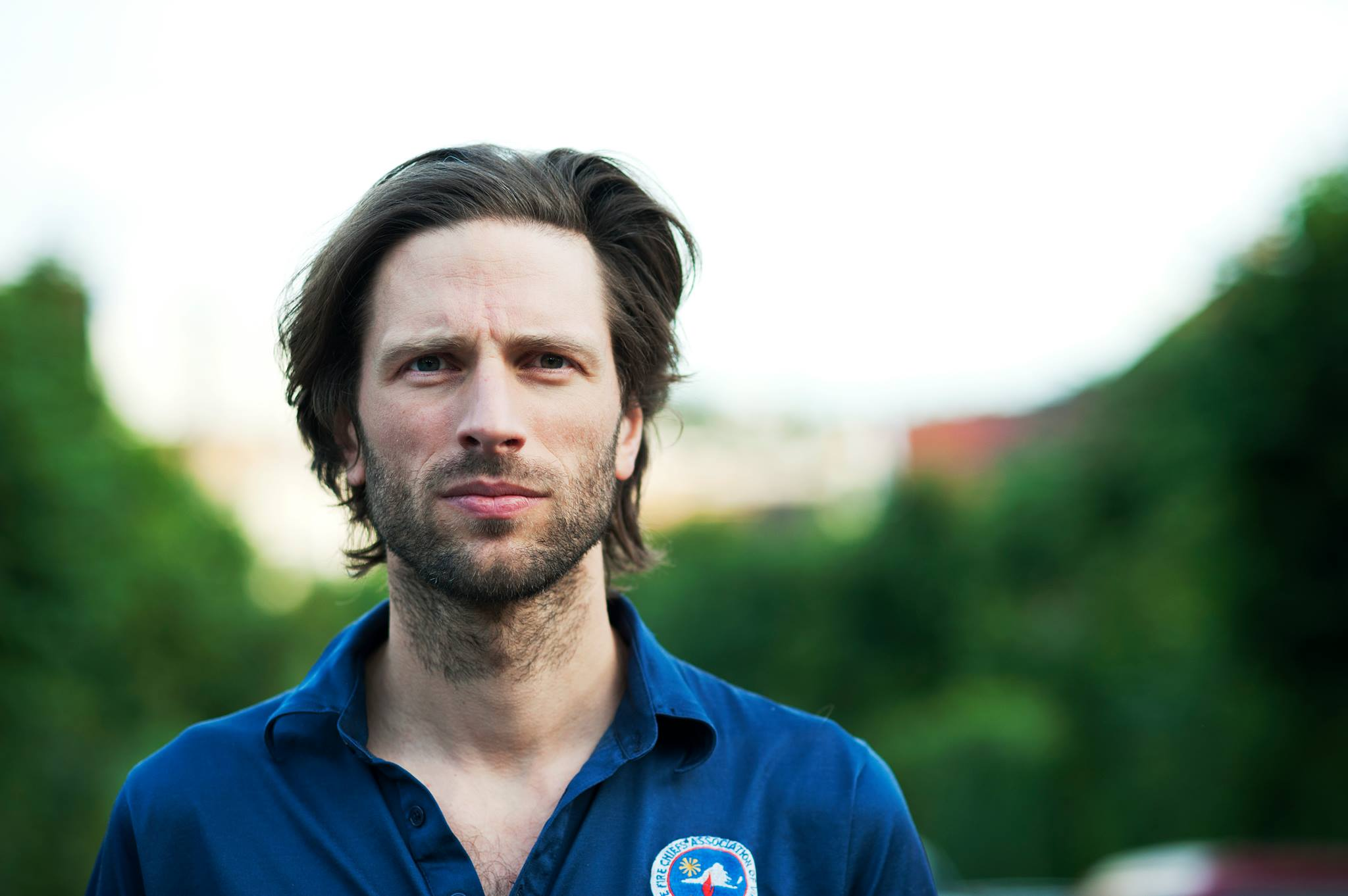 Norwegian Electronic King Lindstrøm offers up 'Closing Shot'