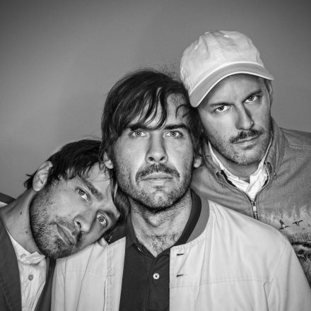 Peter Bjorn and John curate the Nordic Playlist!