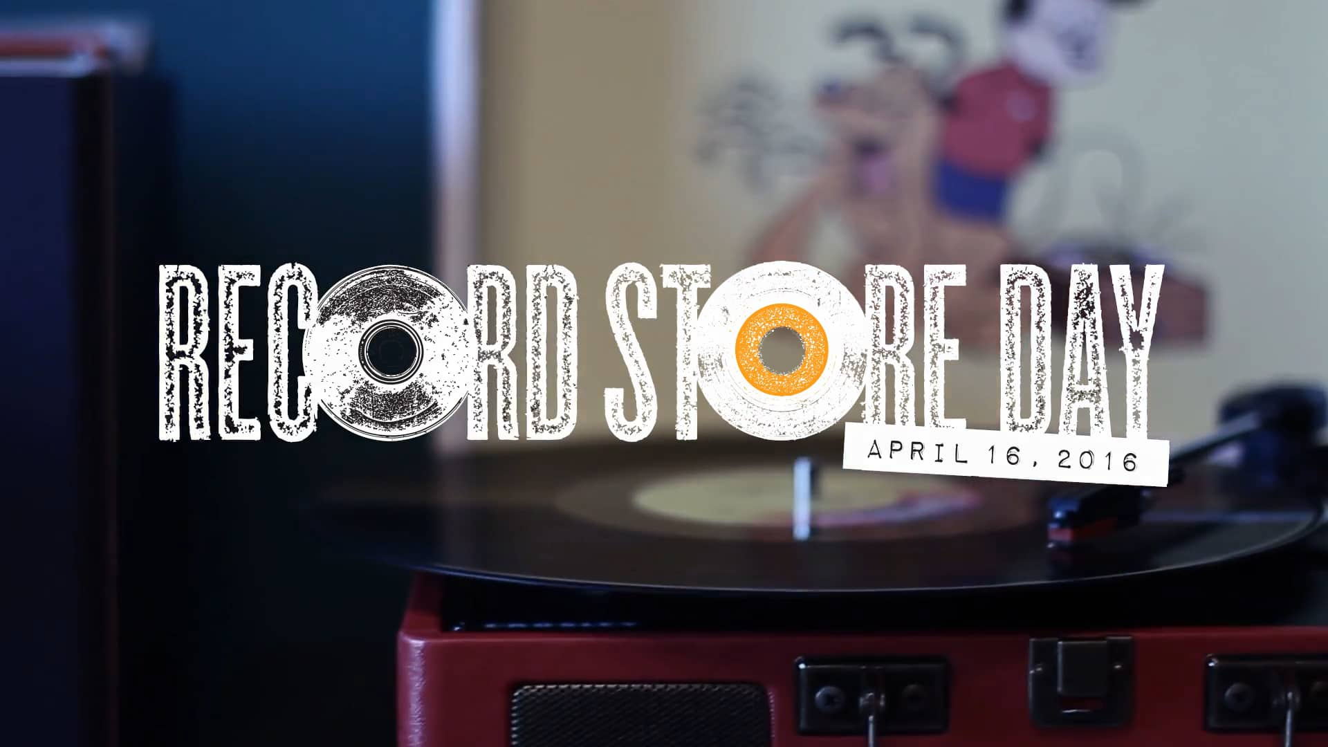 Celebrate Record Store Day The Nordic Way!