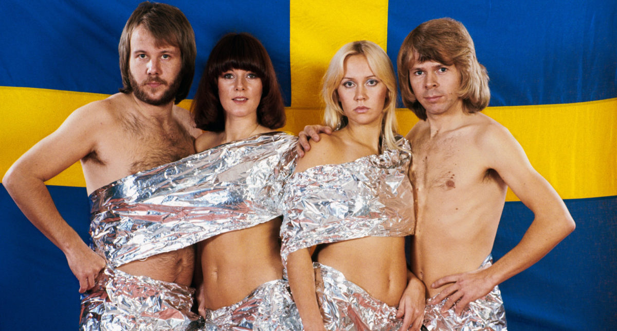 Enjoy #ThrowbackThursday with more Nordic pop favourites!