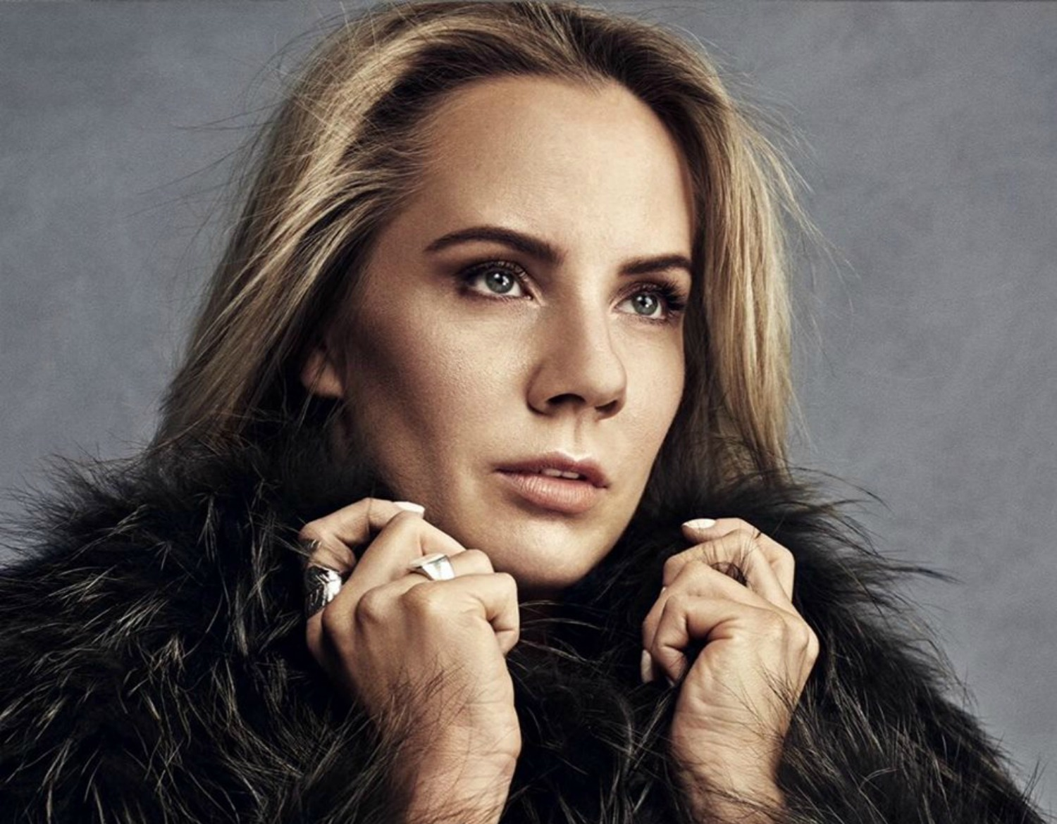 Norway's Ina Wroldsen Climbs to 2nd place in the Nordic Charts!