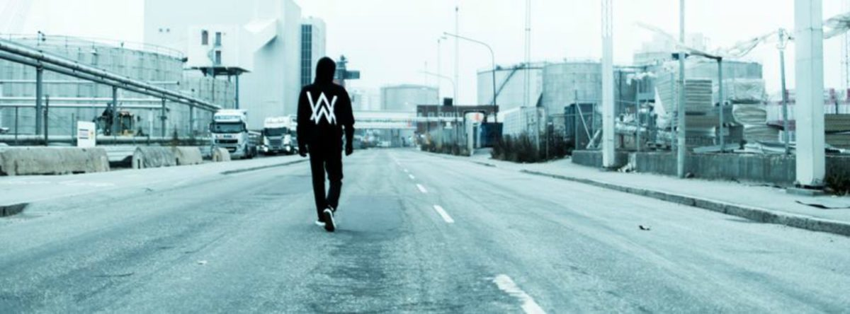 Norway's Alan Walker Returns With 'Sing Me to Sleep'!