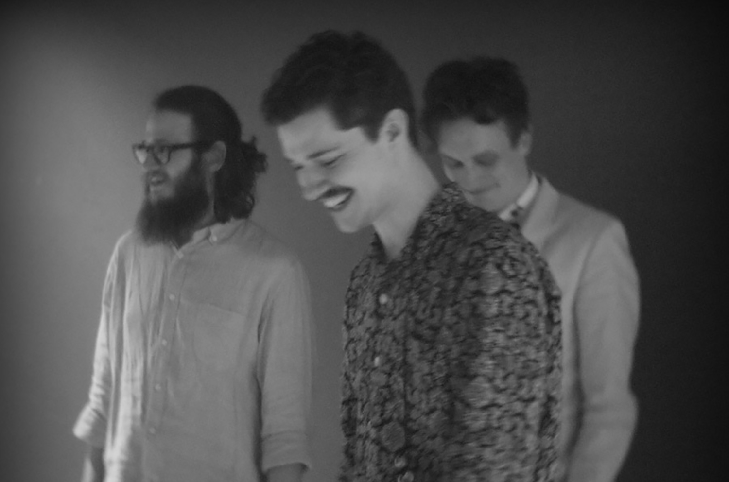 Efterklang share 'Abyss' a new video from 'Leaves – The Colour Of Falling'!