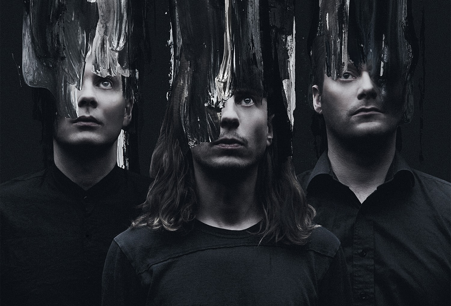 Sigur Rós reveal a brand new song and video, 'Oveður'