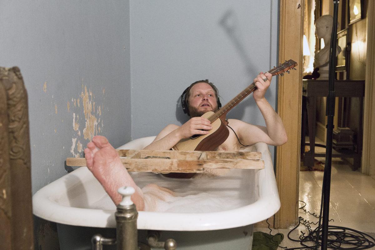 Ragnar Kjartansson: A Nordic Playlist Interview