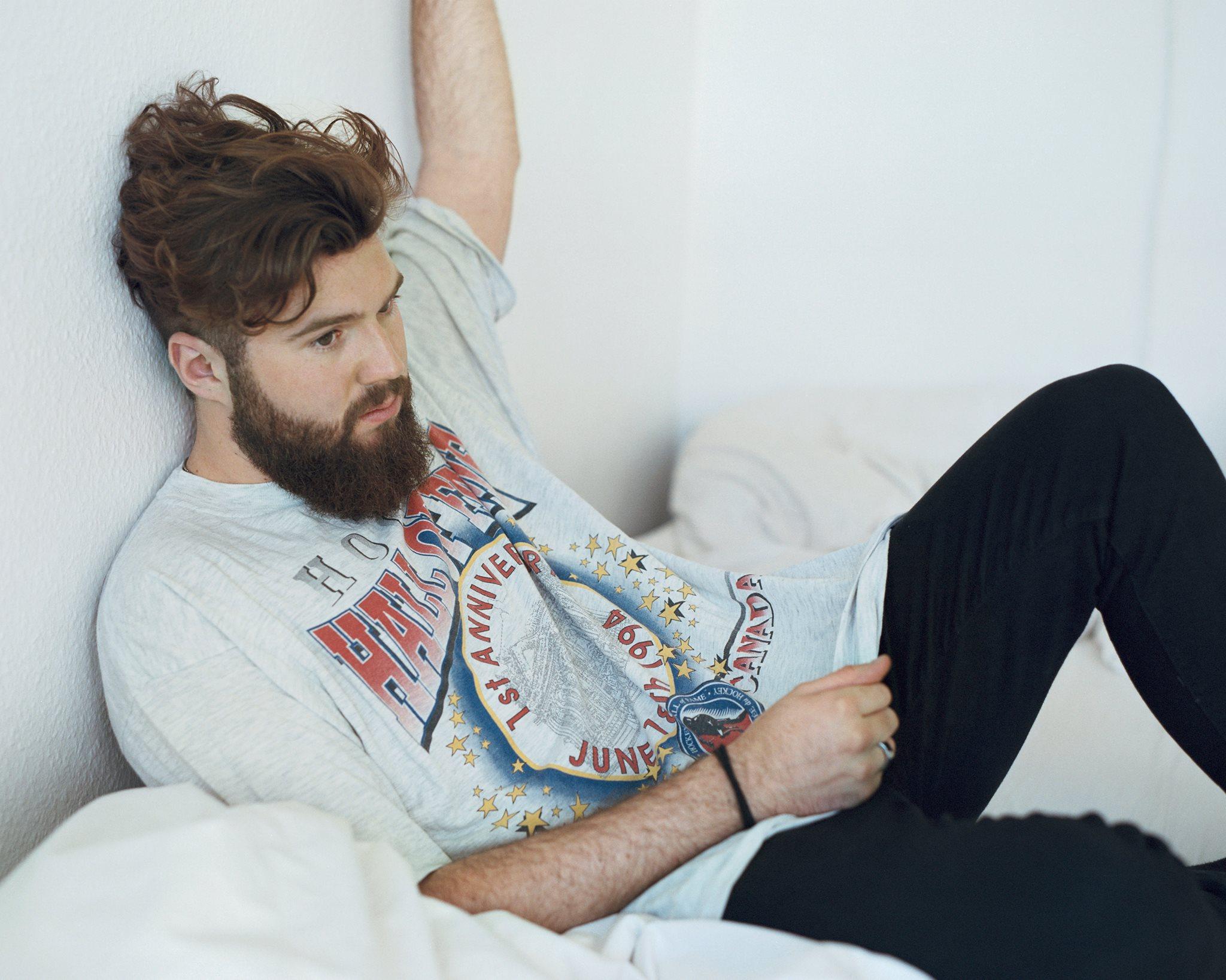 Prins Thomas + Lucas Nord Remixes appear in Trenda: New Nordic Pop!