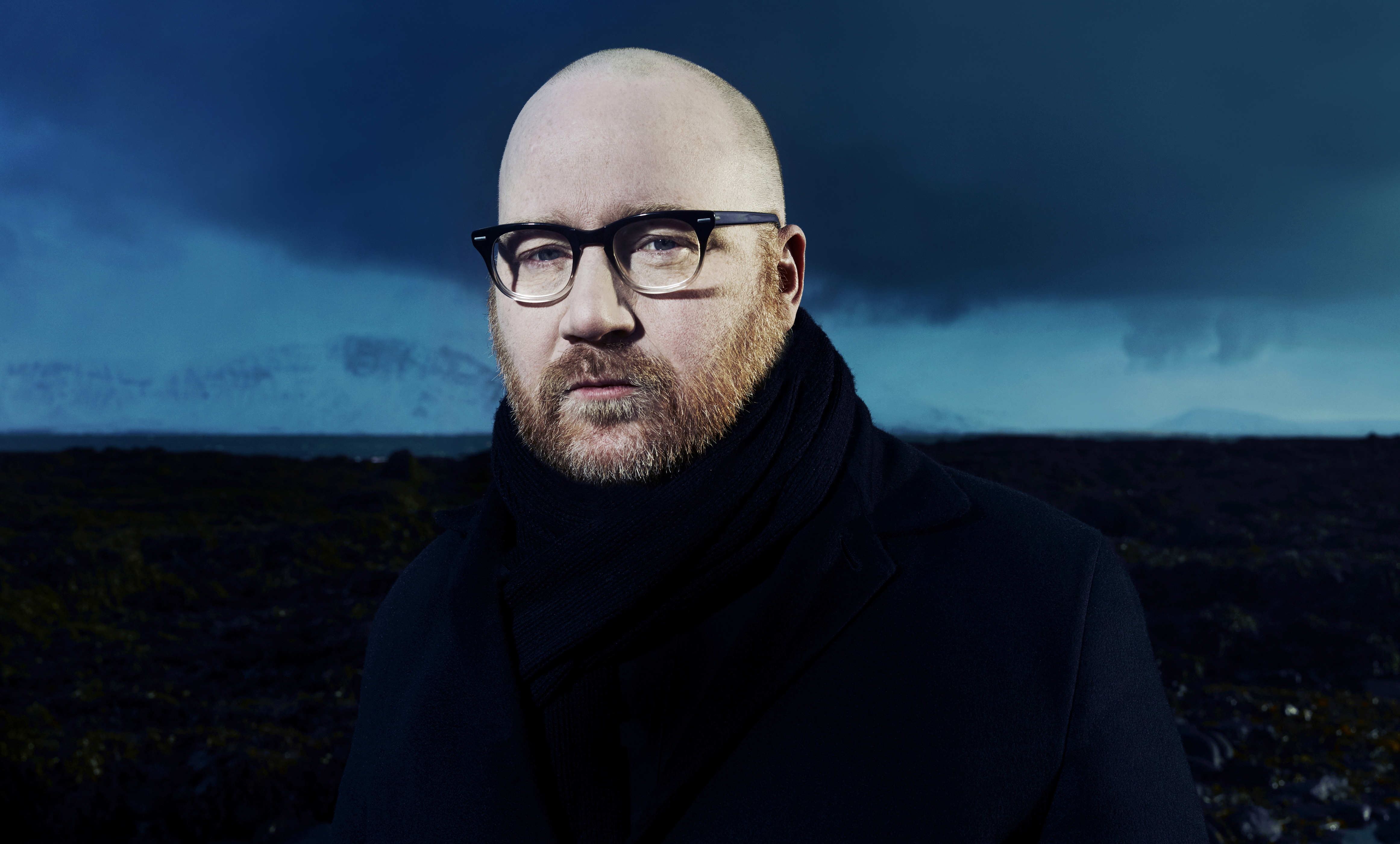 Jóhann Jóhannsson reveals 'By the Roes, and by the Hinds of the Field'