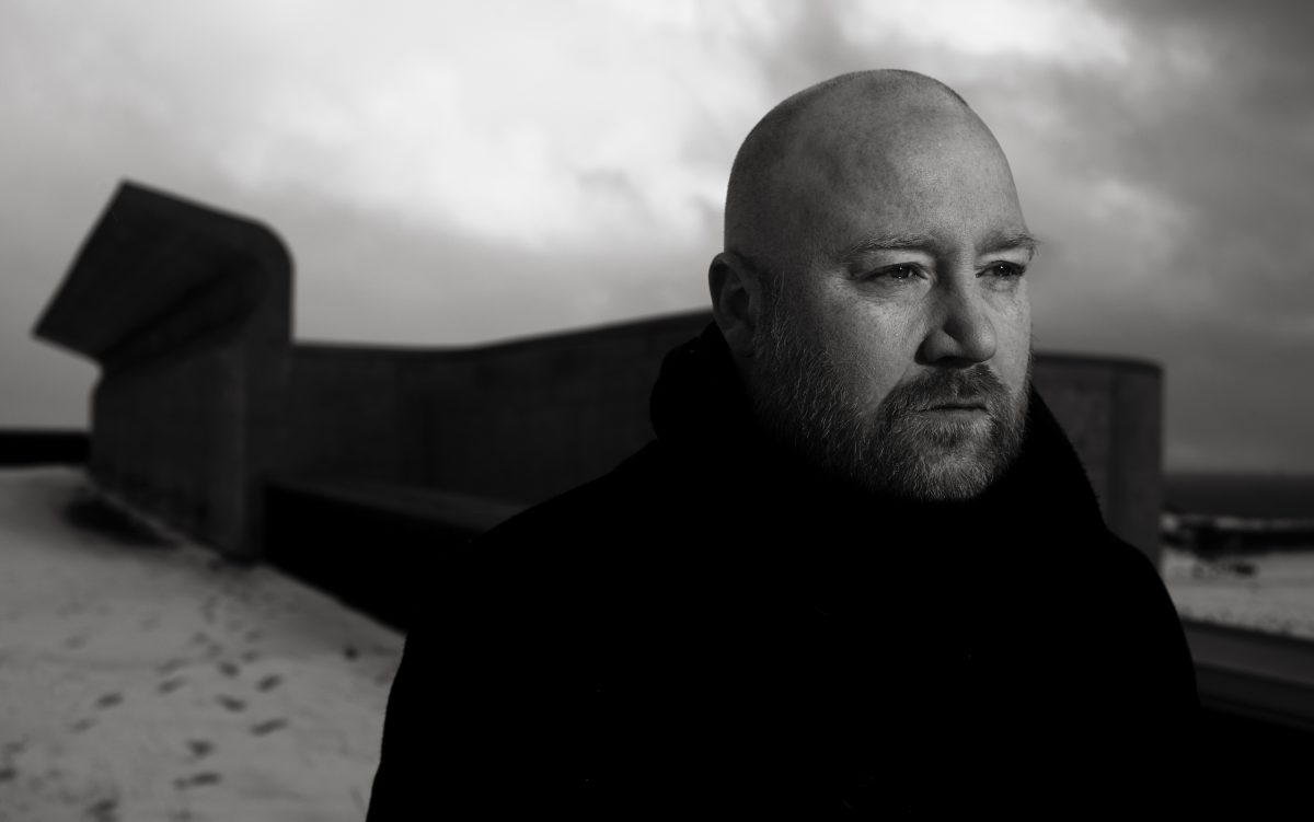 Jóhann Jóhannsson nominated for a Golden Globe!