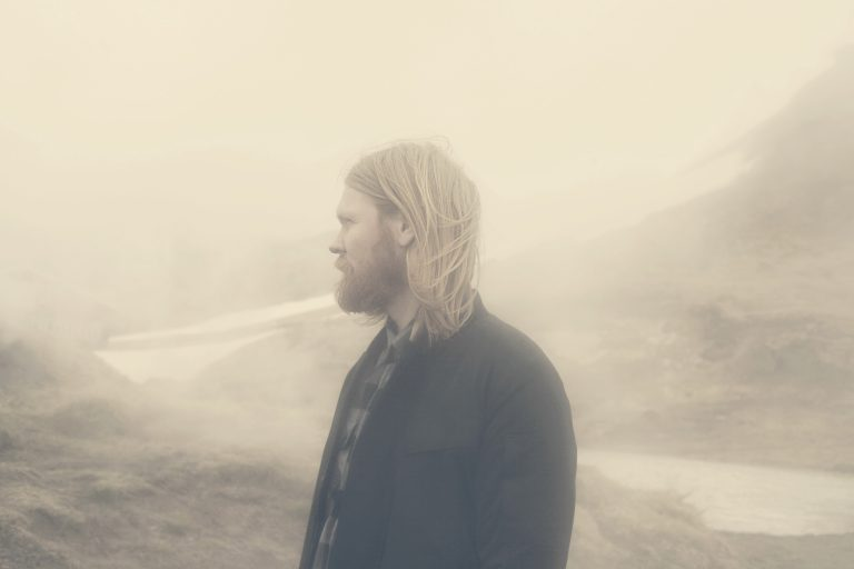 Júníus Meyvant is selected for KCRW's 'Today's Top Tune'!