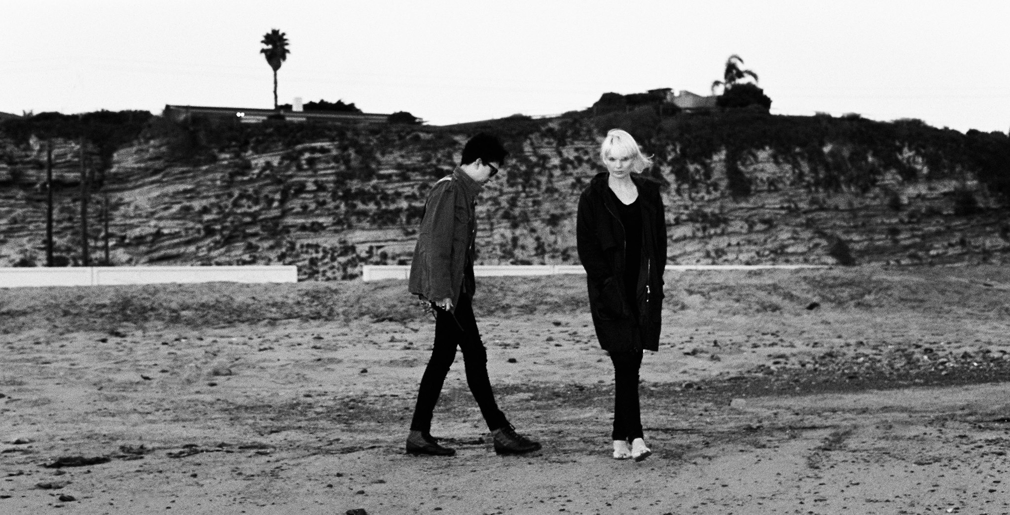 The Raveonettes drop 'A Good Fight' their latest Rave Sound Of The Month!