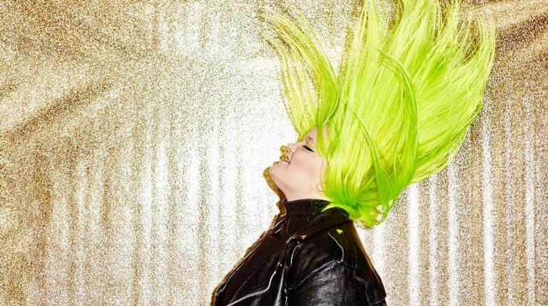 Alma's 'Dye My Hair' No. 2 on Trenda: Nordic Charts!