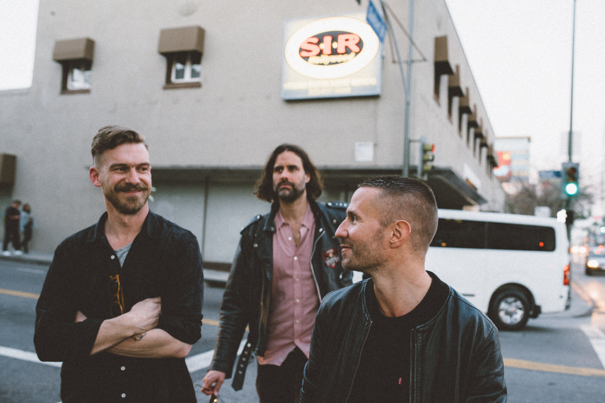 Miike Snow unveil new video for album highlight 'My Trigger'!