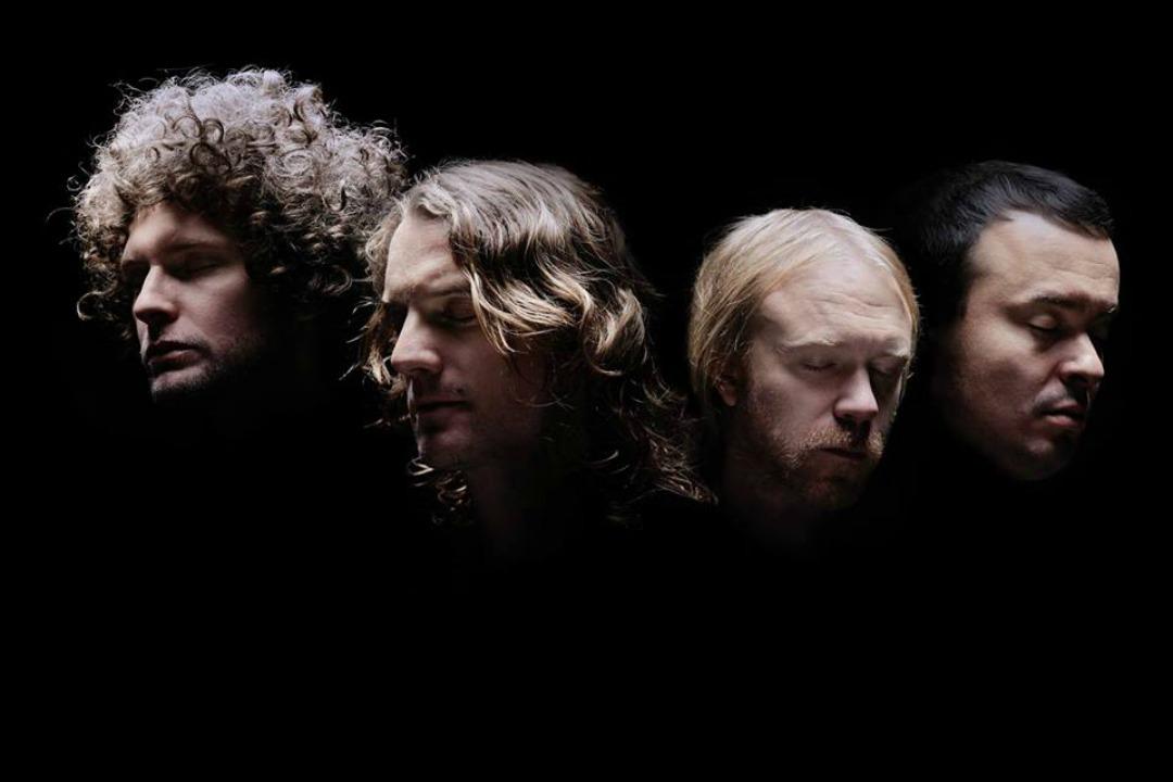 Dungen announce new all-instrumental album 'Häxan'!