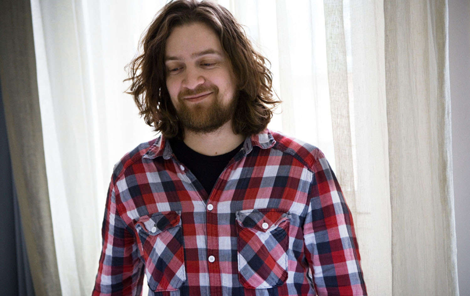 Norway's Prins Thomas is selected as 'Today's Top Tune' on KCRW!