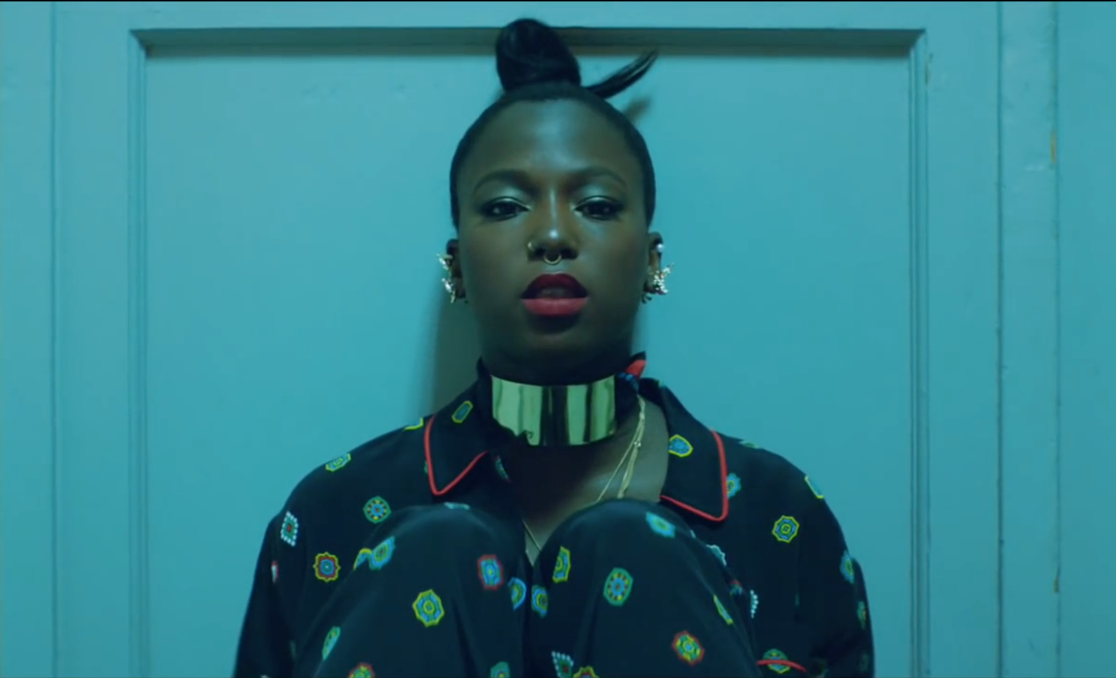 Sabina Ddumba gets dancy in music video for her new single 'Time'!