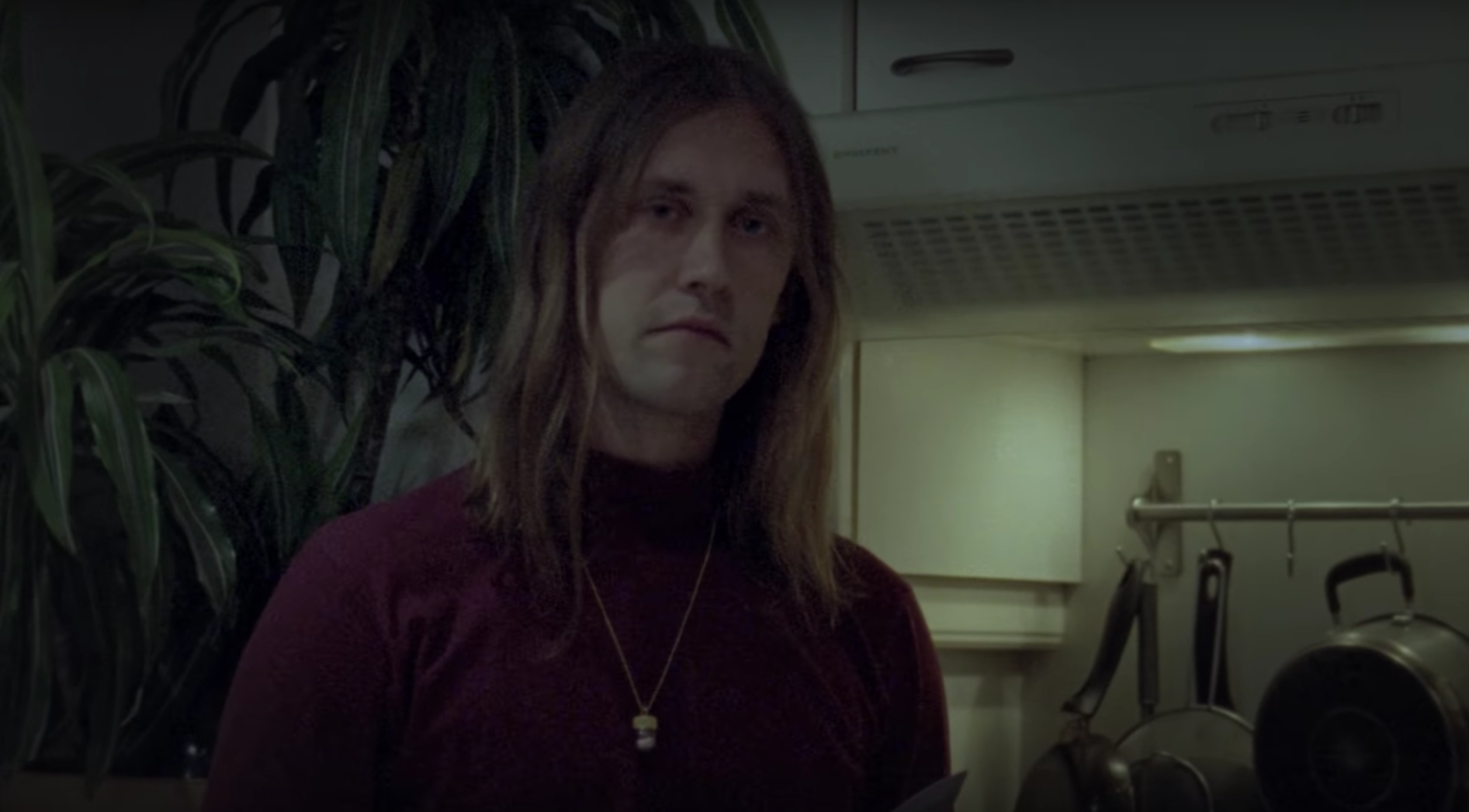 Jaakko Eino Kalevi offers up a clip for 'I'm Always Crying (Itken Aina)'