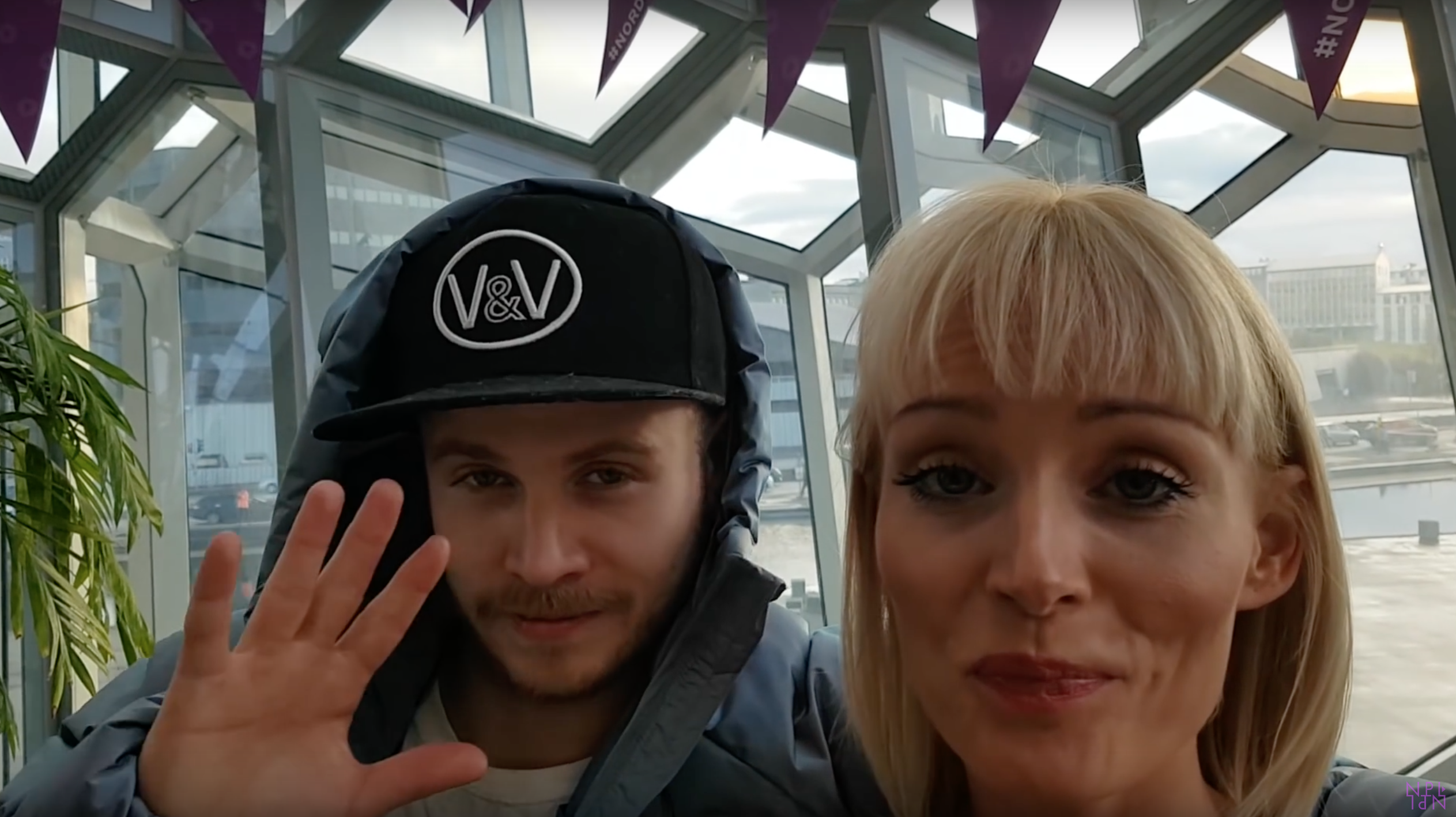 See all the Nordic Playlist action from Iceland Airwaves!