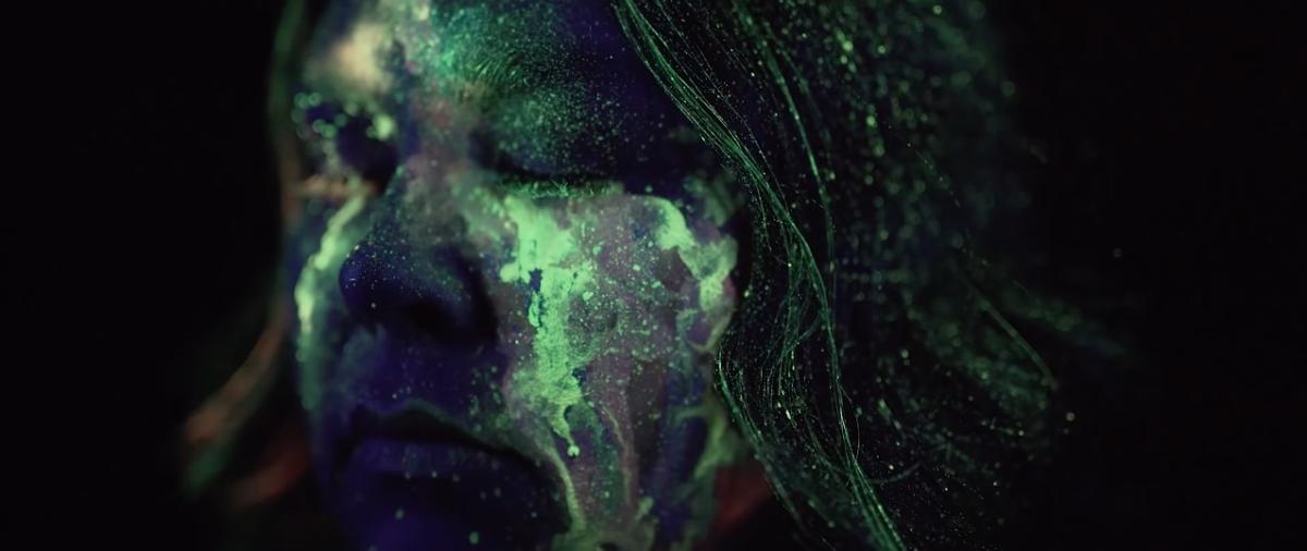 Nuuk native NINA makes her music video debut with 'Maalia'!
