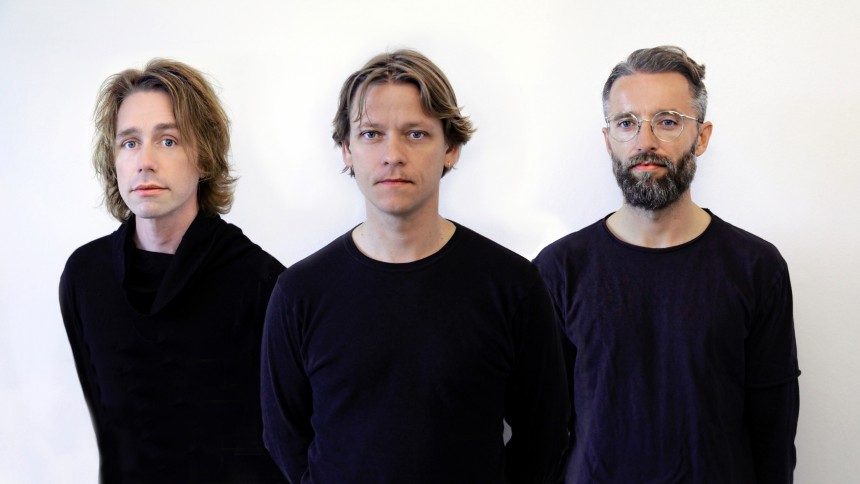 Mew reveal details of a 7th album, and reveal new single 'Carry Me To Safety'!