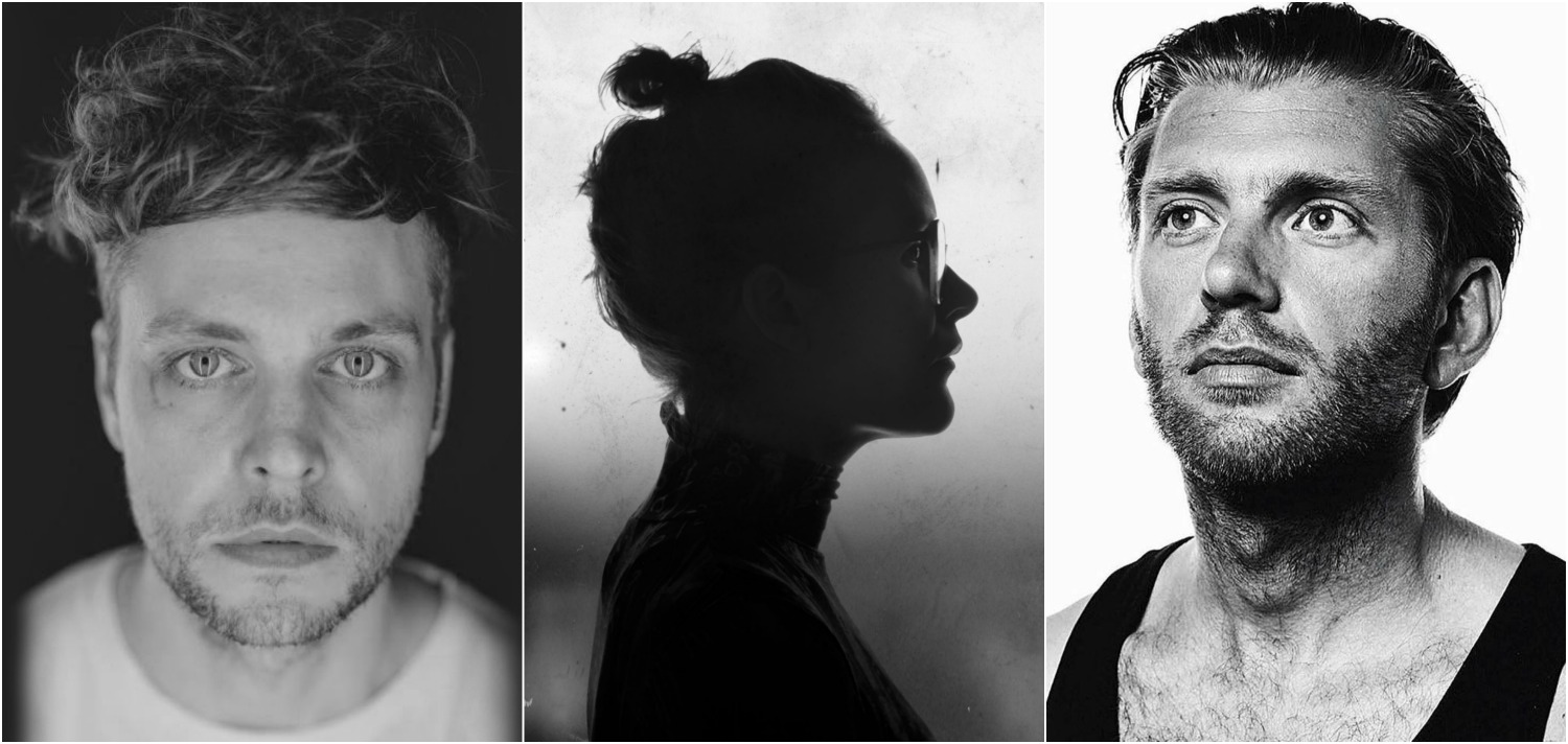 Sin Fang, Sóley and Örvar Smárason offer up 'Love Will Leave You Cold'!