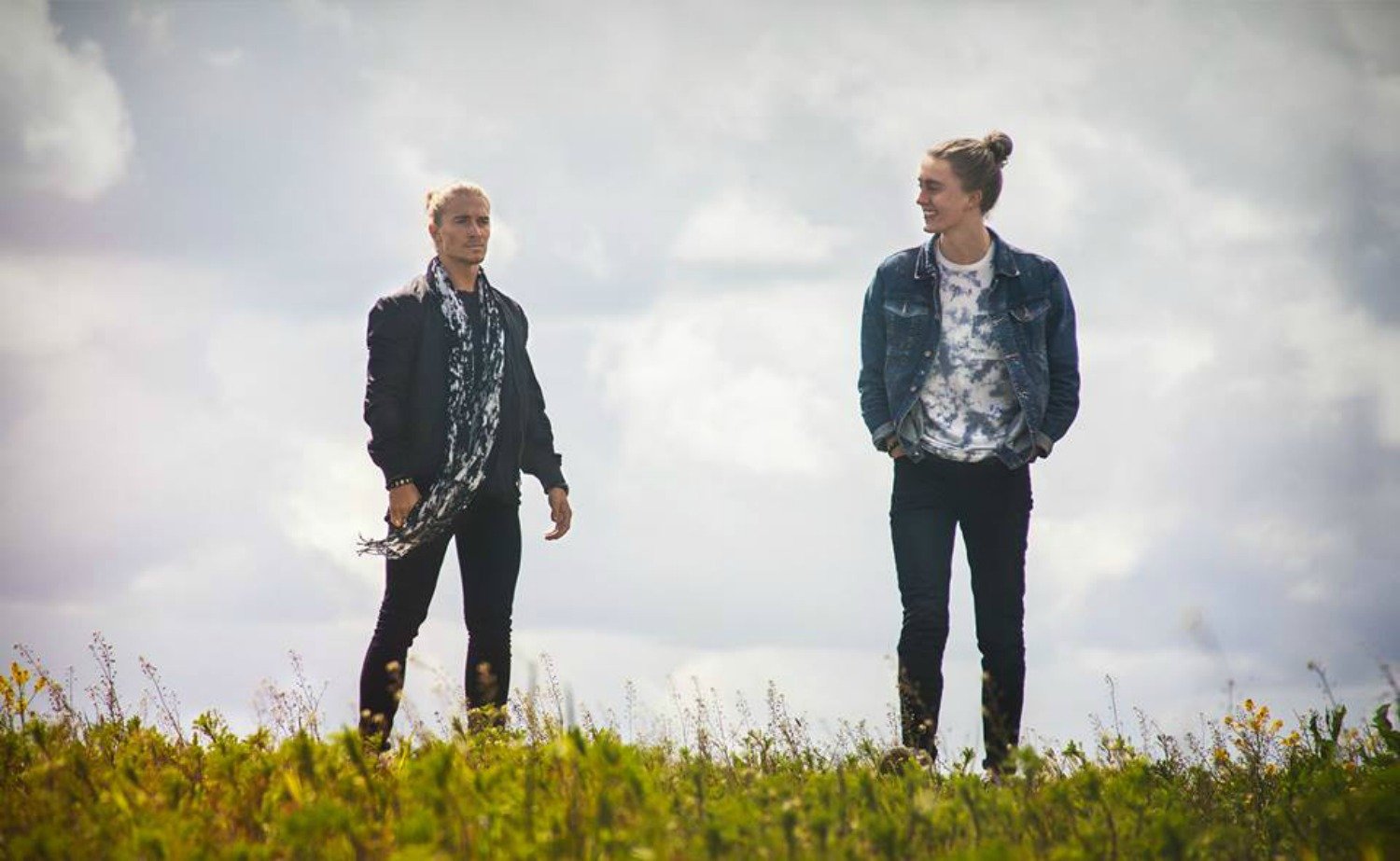 Swedish artists climb the Trenda: Nordic Charts in Norway!