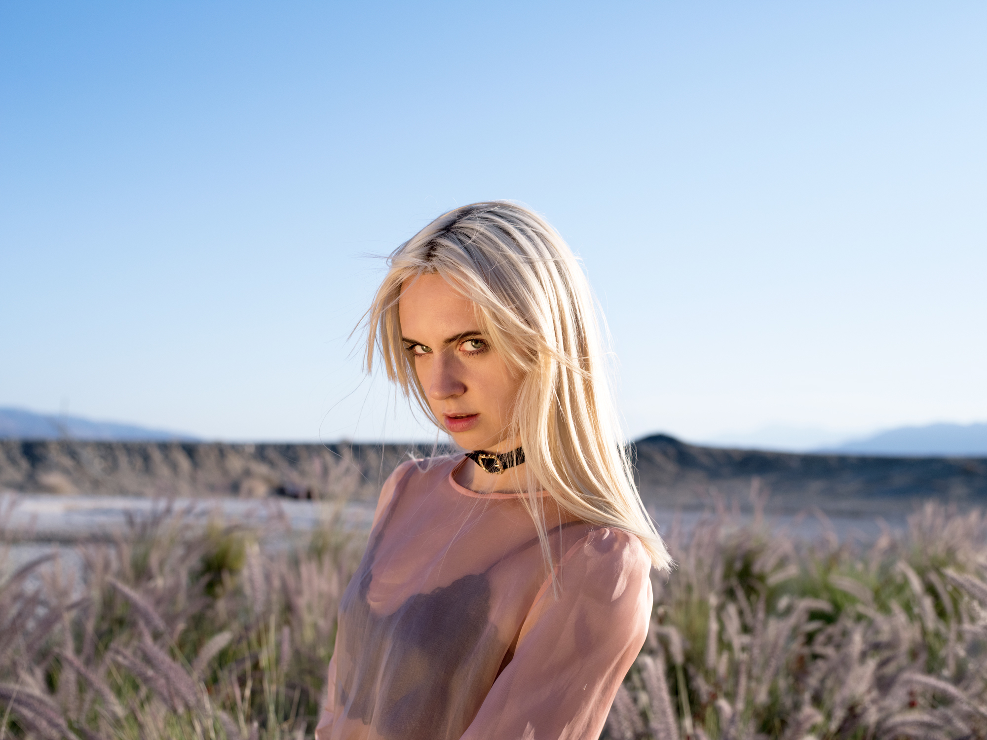 MØ unleashes adventurous new single 'Nights With You'!