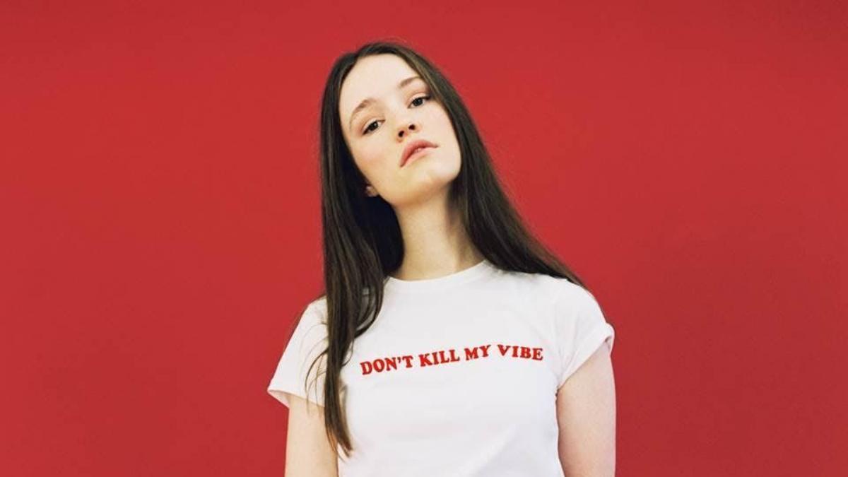 Norwegian newcomer Sigrid lands in the Trenda: New Nordic Pop Playlist!