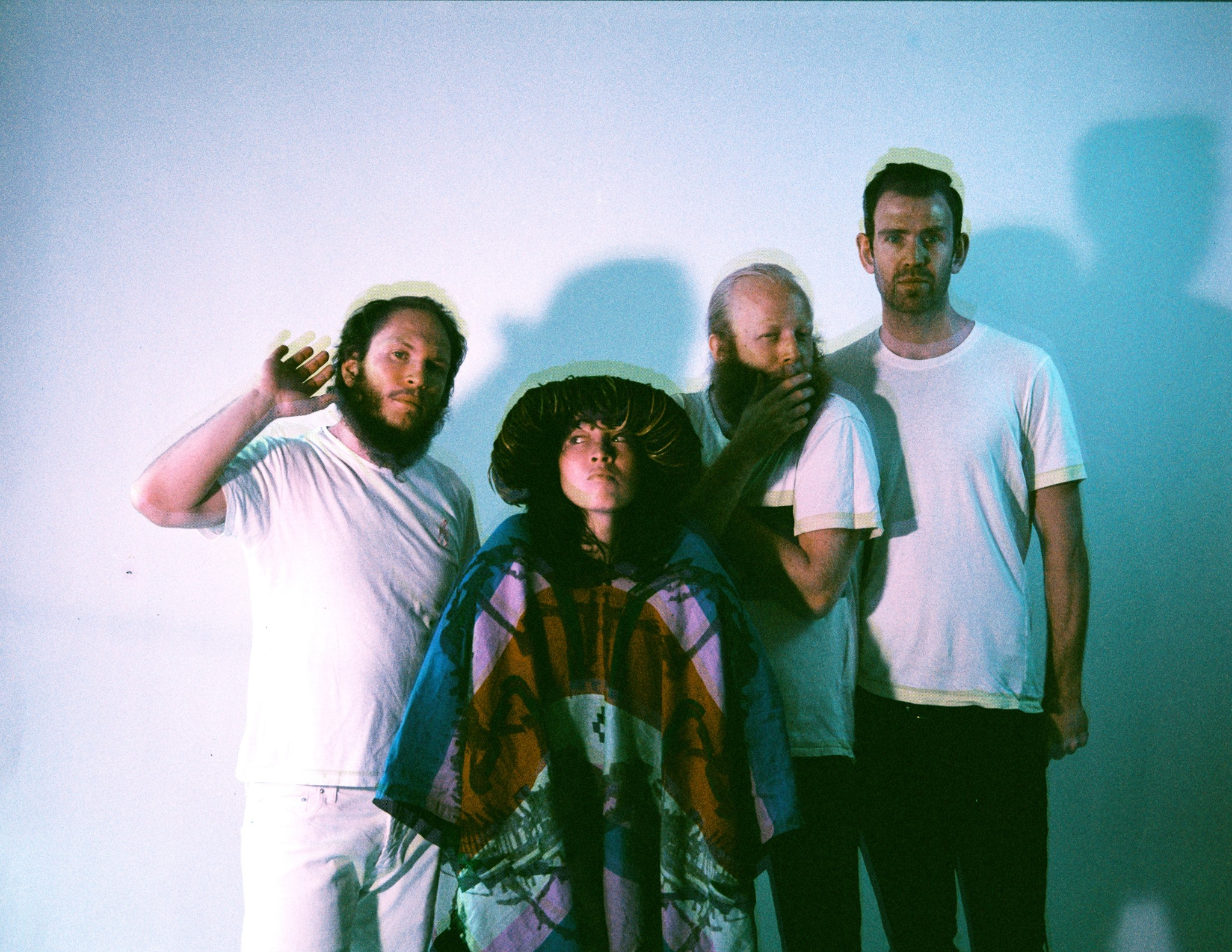 Little Dragon make a smooth and soulful return with 'High'…