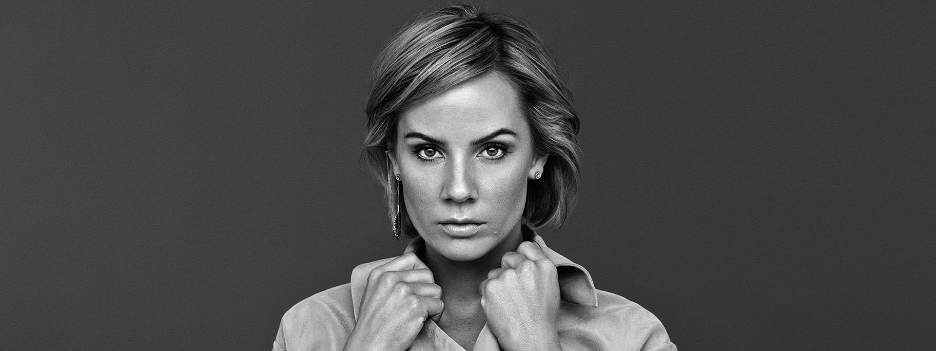 Norway's Ina Wroldsen shares her songwriting secrets in a Beats 1 Radio Show!