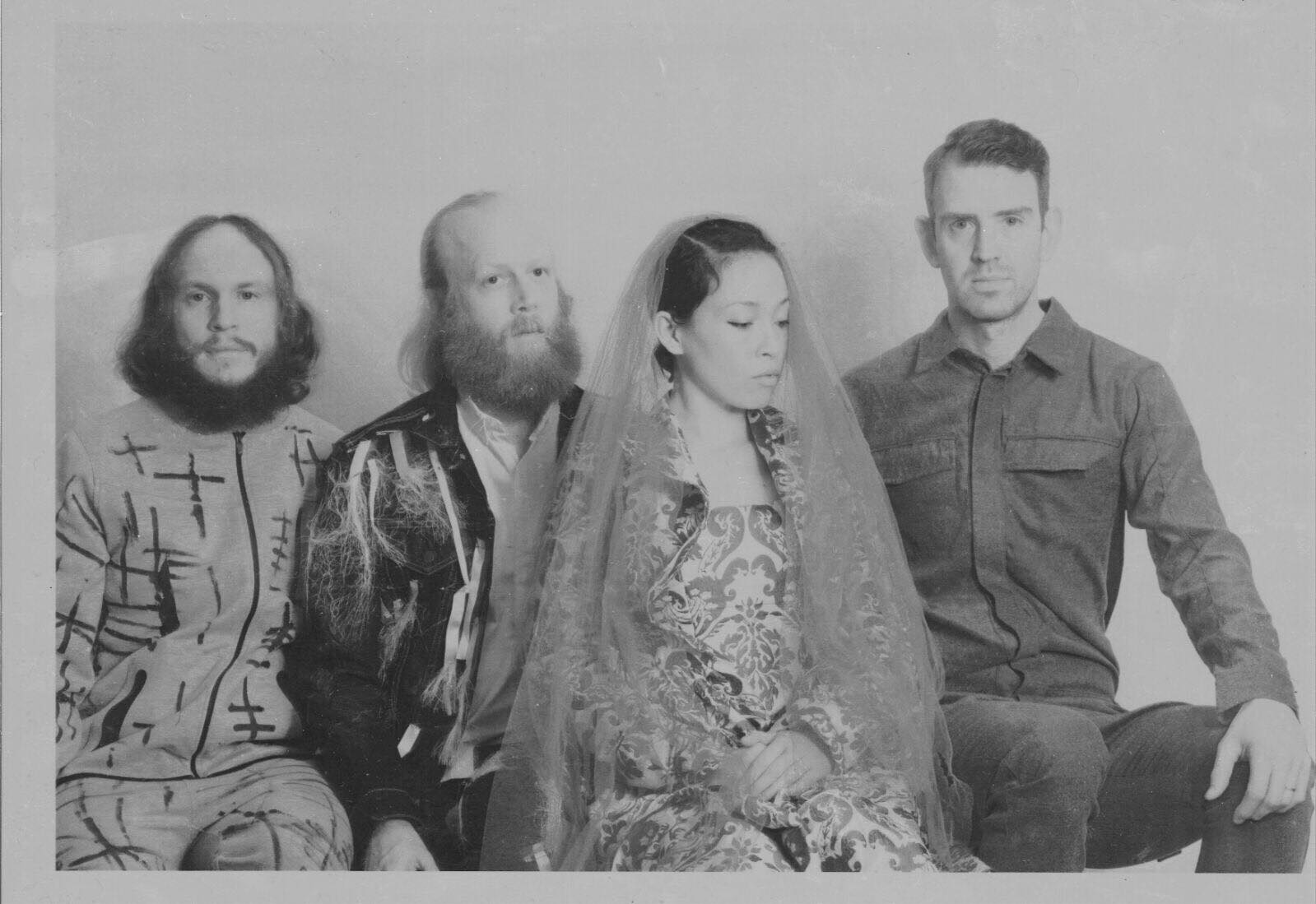 Little Dragon's new album 'Season High' set to arrive in April!