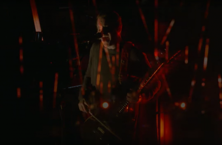 Watch Sigur Rós's full performance with the LA Philharmonic!